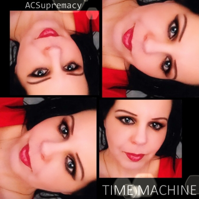 acsupremacy music original song time machine
